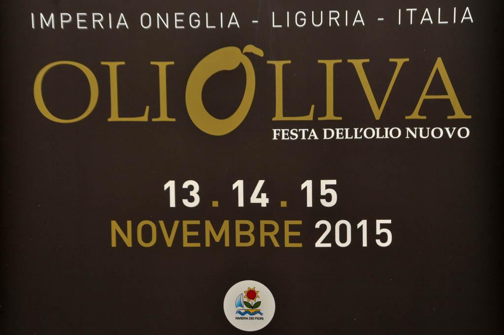 Olio d'Oliva 2015