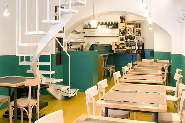 ristorante Il genovese